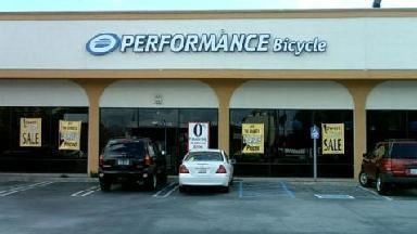 Performance Bicycle Shop - Homestead Business Directory