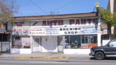 Abel's Auto Parts - Homestead Business Directory