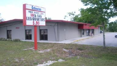 Deloach's Meat Mart - Homestead Business Directory