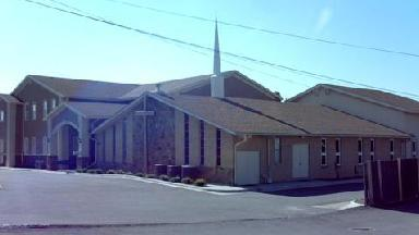 Ralston Hills Baptist Church - Homestead Business Directory