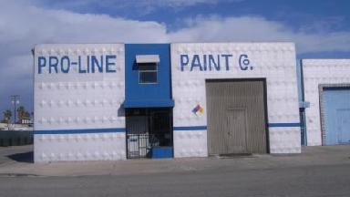Pro-line Paint Co - Homestead Business Directory