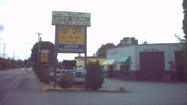 Dave's Valley Auto Clinic