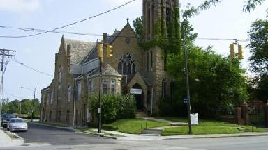 Euclid Ave Church Of God - Homestead Business Directory