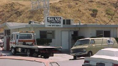 Silva Brothers Towing - Homestead Business Directory
