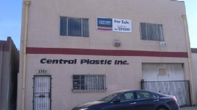 Central Plastic - Homestead Business Directory