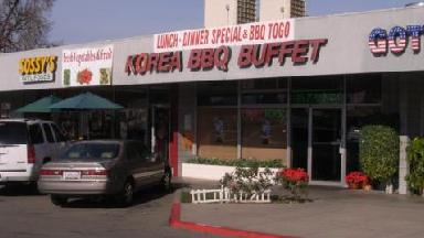 Korea Barbeque - Homestead Business Directory