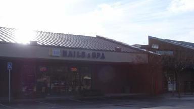 Supreme Nails & Spa - Homestead Business Directory