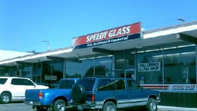 Speedy Glass - Homestead Business Directory