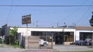 Walker's Engine & Frame Works - Homestead Business Directory