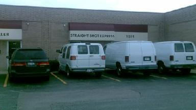 Straight Shot Express - Homestead Business Directory