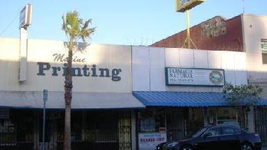 Marine Printing Inc - Homestead Business Directory