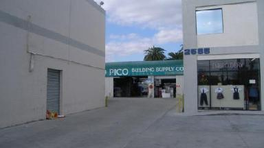 Pico Building Supply - Homestead Business Directory