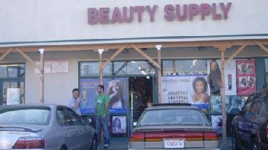 Hair Gallery Beauty Supply - Homestead Business Directory