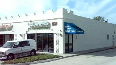Oasis Cleaners Inc - Homestead Business Directory