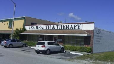 Usa Health & Therapy Inc - Homestead Business Directory