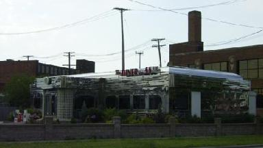 Diner On 55th - Homestead Business Directory