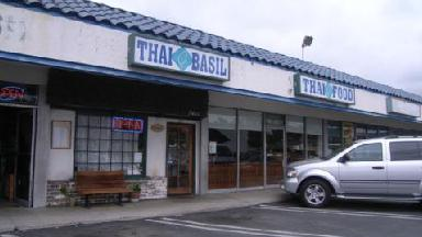 Thai Basils - Homestead Business Directory