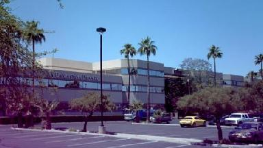 Art Institute Of Tucson - Homestead Business Directory