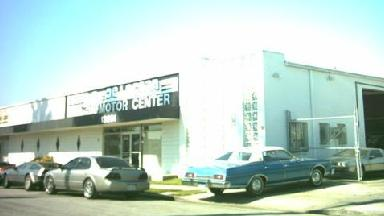 Delorean Motor Ctr - Homestead Business Directory