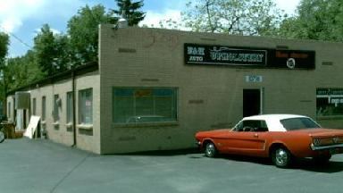 F & H Auto Upholstery - Homestead Business Directory
