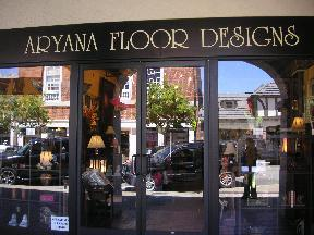 Aryana Floor Designs