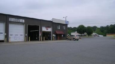 Pat Rogers Trailers & Hitches - Homestead Business Directory