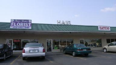 Hair Stack Salon - Homestead Business Directory