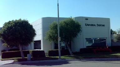 Universal Systems - Homestead Business Directory