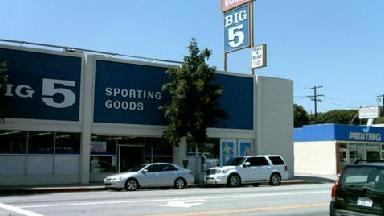 Big 5 Sporting Goods - Homestead Business Directory