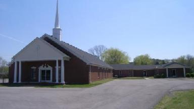 Immanuel Baptist Church - Homestead Business Directory