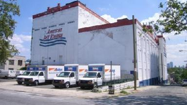 American Self-storage - Homestead Business Directory