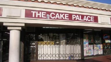 Cake Palace - Homestead Business Directory