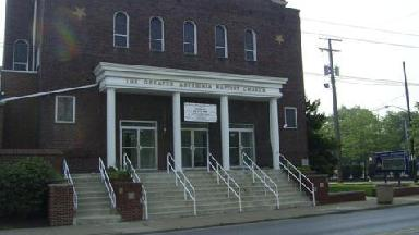 Greater Abyssinia Baptist Chr - Homestead Business Directory