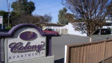Colony Apartments - Homestead Business Directory