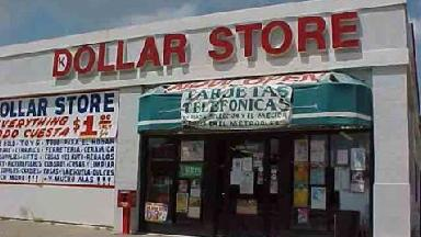 K Dollar Store - Homestead Business Directory