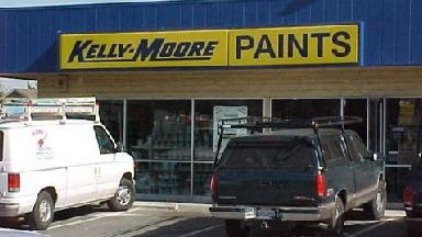 Kelly-moore Paint Co