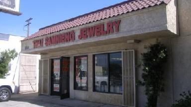 Thai Sam Nieng Jewelers - Homestead Business Directory