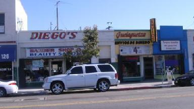 Diego's Barber & Beauty Shop - Homestead Business Directory