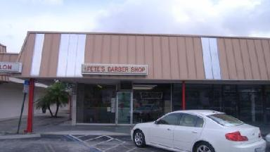 Pete's Barber Shop - Homestead Business Directory