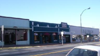 Theatre In The Square - Homestead Business Directory