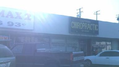Blakemore California Chiro - Homestead Business Directory
