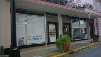 Leesburg Area Chamber-commerce - Homestead Business Directory