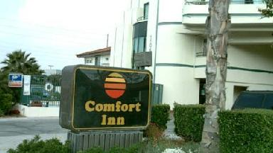Quality Inn & Suites - Riverside, CA