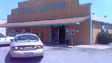 Corral Liquors - Homestead Business Directory