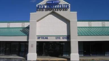 Coral Springs Eye Institute - Homestead Business Directory