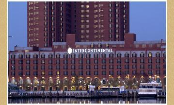 Intercontinental Hotels Harbor Court Baltimore