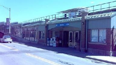 Oakpark Station - Homestead Business Directory