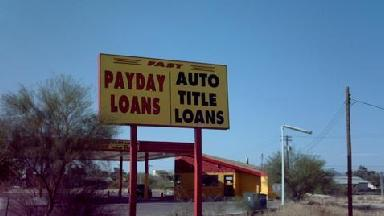 Fast Auto Loans - Homestead Business Directory