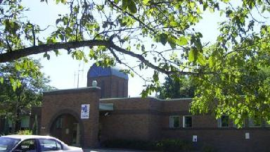 Valley View Police Dept