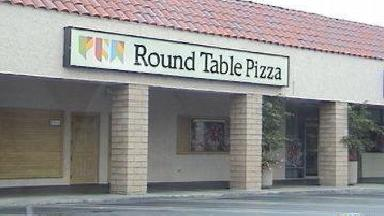 Round Table Pizza - Homestead Business Directory